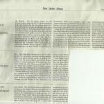 2011.03.29 | NZZ | Die EU kann nur begrenzt von der Schweiz lernen