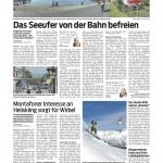 """Bregenzer Genossenschaft für Unterflurlösung: """" Wir müssen jetzt handeln!"""""""
