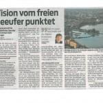 Vision vom freien Seeufer punktet VN 23.4.2013