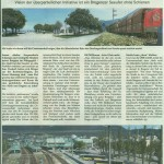 Neue Genossenschaft mehramsee, Blättle 3.5.2013