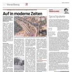 Auf in moderne Zeiten (Teil5), 09.02.2015 - VN